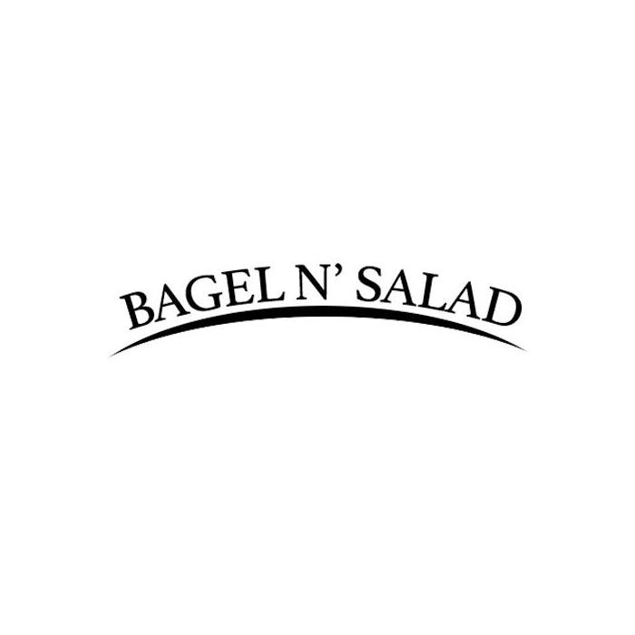 bagelsalat