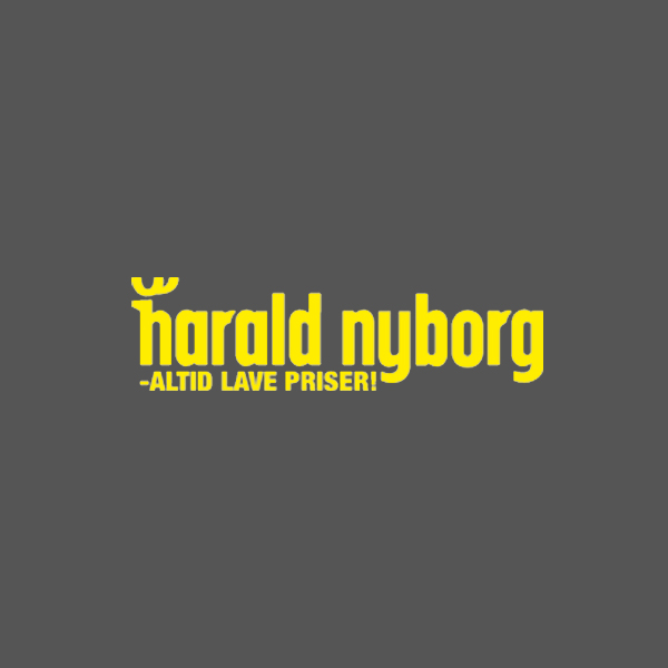 haraldnyborg