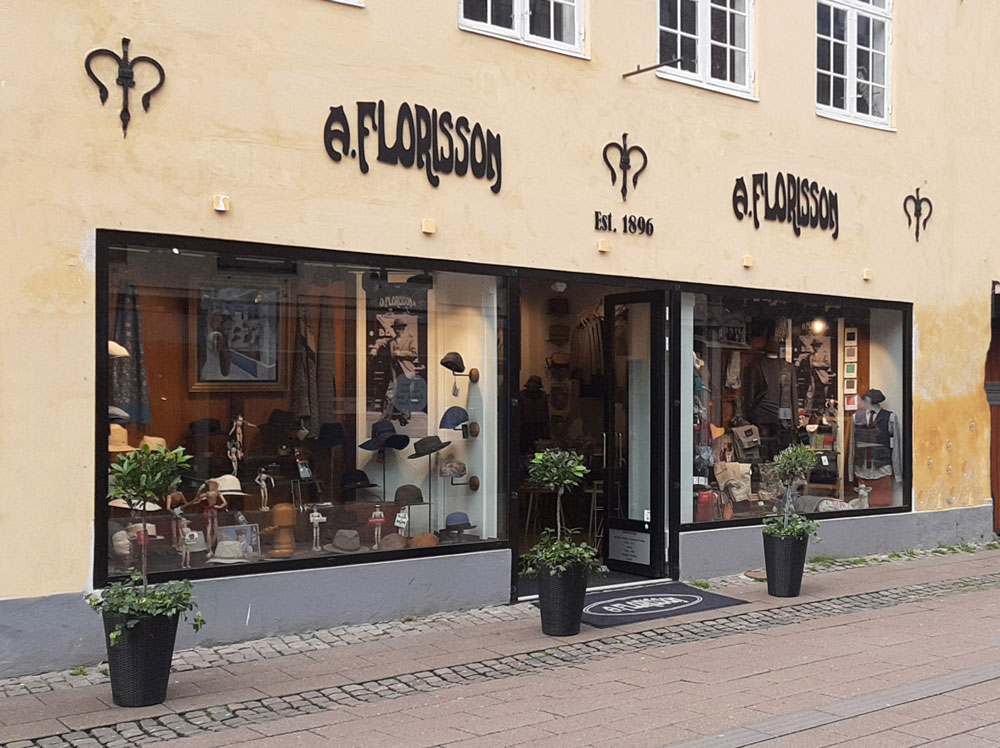 a-florisson