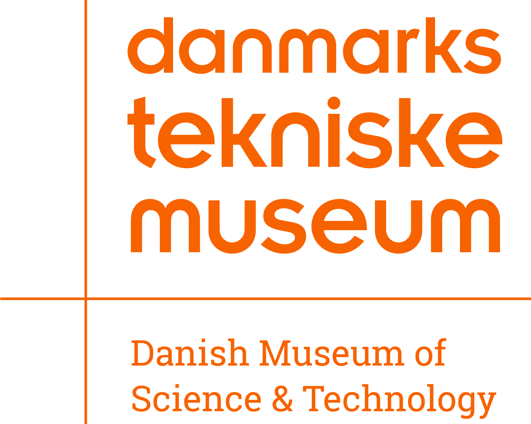 Danmarks Tekniske Museum Logo